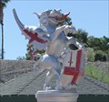 Image for City of London Boundary Dragons -- English Village, Lake Havasu City AZ