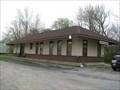Image for Former Gulf, Mobile & Ohio Depot - Jonesboro, Illinois