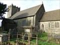 Image for St ilan - Churchyard - Mynydd Eglwysilan, Wales.