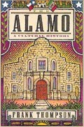 Image for The Alamo: A Cultural History - San Antonio, TX