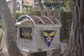 Image for Airforce Mailbox - Pebble Beach California