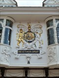 Image for King Charles II - Ancient House, Buttermarket - Ipswich, Suffolk