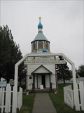 Image for Holy Assumption of the Virgin Mary Church - Kenai, Alaska