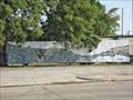 Image for Denton Vacuum Center Mural - Denton, TX