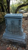 Image for Sarah Elizabeth Warriner - Mountain Cemetery - Sonoma, CA