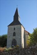 Image for L'eglise Sainte Blaise - Ceyroux, Creuse