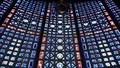Image for Notre-Dame du Raincy - les vitraux de Marguerite Huré et Maurice Denis - Le Raincy, France