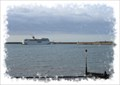 Image for Dover Cruise Terminal - Port of Dover, Kent.
