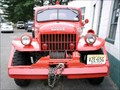 Image for Dodge Power Wagon - Barrington, NJ