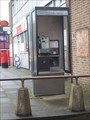 Image for Payphone, The Avenue  - Kidsgrove, Stoke-on-Trent, Staffordshire.