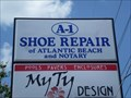 Image for A-1 Shoe Repair and Notary - Atlantic Beach, FL
