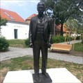 Image for Tomáš Garrigue Masaryk - Ceskobrodská, Praha - Bechovice, Czechia