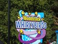 Image for Woodstock Whirlybirds - Canada's Wonderland, Vaughan, Ontario