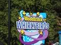 Image for Woodstock Whirlybirds - Canada's Wonderland, Vaughan, Ontario