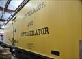Image for Fruit Growers Express Ventilator and Refrigerator Car #56415