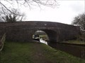 Image for Bridge 11 Over Shropshire Union Canal (Llangollen Canal - Main Line) - Stoneley Green, UK