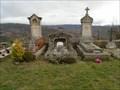 Image for Cimetière de Viens - Viens, Paca, France