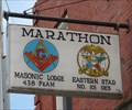 Image for Masonic Lodge 438 - Marathon, NY