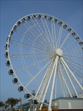 Image for SkyWheel - Myrtle Beach, SC