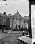 Image for 1875 - Rehoboth Calvinistic Methodist Church, Hall Street, Llangollen, Denbighshire, Wales, UK
