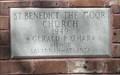 Image for 1949 - St. Benedict the Moor Catholic Church - Savannah, GA