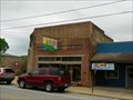Image for Tompkins Garage - Hardy Downtown Historic District - Hardy, Ar.