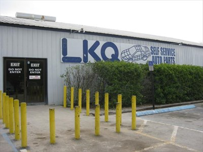 LKQ Self Service - Clearwater, FL - Automobile Salvage Yards on ...