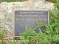 Image for Jasper Park Indian - Vera Cruz PA