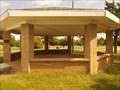 Image for Jarvis Gazebo - Cache Cemetery - Cache, OK