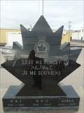 Image for Royal Canadian Legion Branch 168 - Iqaluit, Nunavut - Lest We Forget
