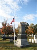Image for Soliders and Sailors Monument - Lowell, MA