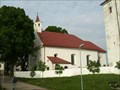 Image for Kostel sv. Bartolomeje - Radostín nad Oslavou, okres Ždár nad Sázavou, CZ