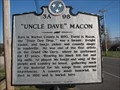 Image for Uncle Dave Macon