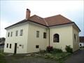 Image for Synagogue / Synagoga, Kosova Hora, Czech republic