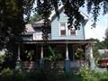 Image for Wilson House (N. Centre St.) - Cattell Tract Historic District - Merchantville, NJ