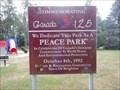 Image for Brighton Peace Park - Brighton, ON