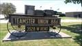 Image for Teamster's Union 886,  -- Oklahoma City, Oklahoma United States