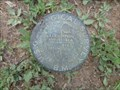 Image for U.S. Geological Survey Benchmark 987 Gainsv - Starkey Cemetery - Montague County, TX