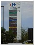 Image for E85 - Carrefour Les Milles, Aix en Provence, Paca, France