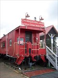 Image for Concord Country Caboose Ice Cream Stand - Springville, New York