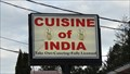 Image for Cuisine of India - Castlegar, British Columbia