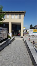 Image for Die Post - 8302 Kloten, ZH, Switzerland