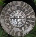 Image for T 21 S, R 11-12 E, Sec. Corner 13, 18, 19, 24, Oregon