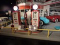 Image for Mobilgas Pumps - National Corvette Museum - Bowling Green, KY