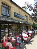 Image for Green & Pleasant Tea Room, Bourton on the Water, Gloucestershire, England