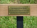 Image for Stan Howes, Memorial Park, Stourport-on-Severn, Worcestershire, England