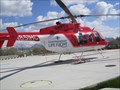 Image for Intermountain Medical Center  Helicopter Landing - Murray Utah