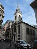 Image for St Edmund King and Martyr - Lombard Street, London, UK
