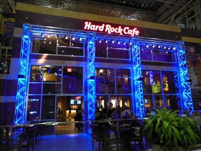 Hard Rock Cafe Downtown Minneapolis Mn