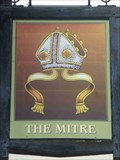 Image for The Mitre, Stourbridge, West Midlands, England